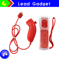 nunchuck remote controller motion plus for Wii Controller remote nunchuck for wii