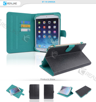 Protective hot selling universal stand case ,pu card slot case tablet universal case 10.1