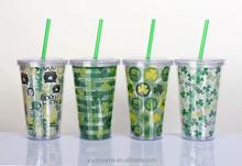ต่ำmoqแก้วฟางพลาสติกโปรโมชั่น, พลาสติกขวดน้ำผลไม้