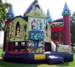 inflatable princess bouncy castle/adult bouncy castle inflatable/inflatable bouncy castle