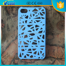 High quality low price light weight carbon fiber case for iphone 6