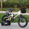 "12""16"" 20"" mother and child bike / children bike seat with backrest child bicycle seat / bike folding child"