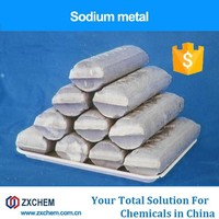 good price for cas:7440-23-5 sodium metal metallic sodium