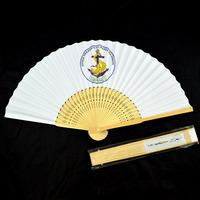 novelty fashion decorative wedding paper fan
