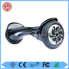 Hot new products for 2015 cheapest self balancing two wheeler electric scooter