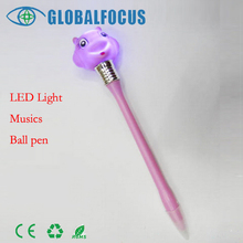 2014 Top quality led light bulb pen
