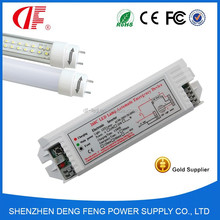 T8 emergency kit for led tube with down power to 4W emergency lighting function