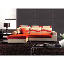 2015 latest modern fabric recliner sofa /furniture cambodia /branded furniture