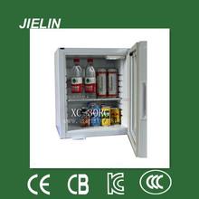 25litres-40litres 220v/12v for hotel mini refrigerator fashion