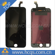 Cheap and fine for iPhone 6 Display Screen with digitizer