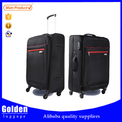 laptop trolley luggage bag case carry on luggage soft luggage