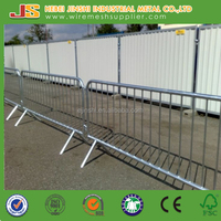 2015 removable Tube Frame Interlock Temporary Fencing