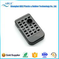 PLASTIC-353 plastic remote control cover TV remote control case manufacturer