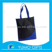 silk screen printing t-shirt packaging non woven bags