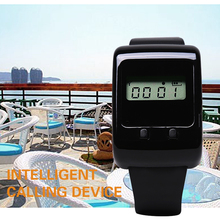 2015 new product wireless pager restaurant