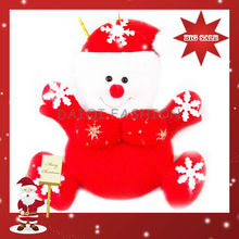 WHOLESALE CHINESE CHRISTMAS PLUSH TOY,LOVELY FROZEN SNOWMAN OLAF MASCOT COSTUME,CHRISTMAS SNOWMAN FOR CHILDREN GIFT