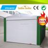 Best design steel structure mobile carport for car parking