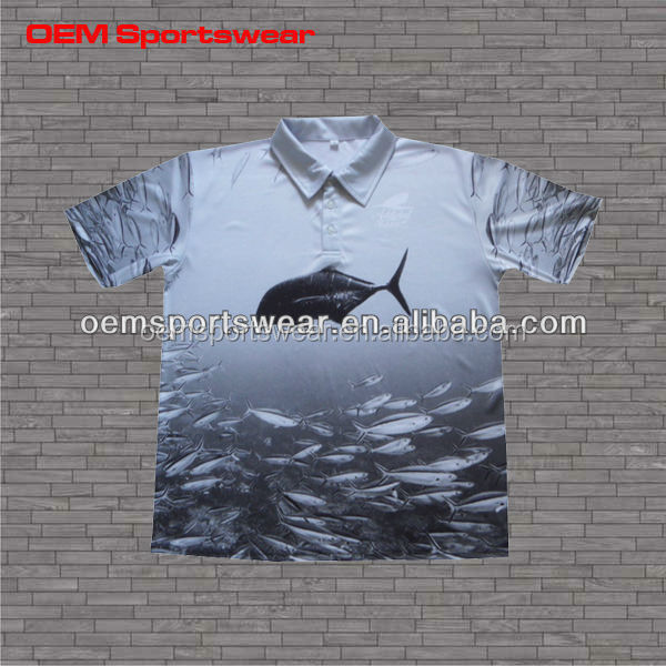 Sublimated custom kids fishing shirts buy kids fishing for Custom fishing shirts