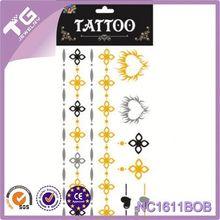 Custom Lighter Sticker,Diy Necklace Tattoo Sticker,Face Temporary Tattoos
