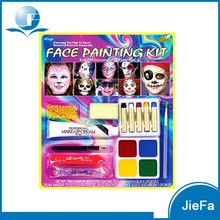 China Supplier High Quality Female Nude Body Painting