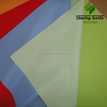 Manufacture Directly Low-Cost Jacket Nylon Taslon Fabric/Sportsware Nylon Taslon Fabric/Ski Suit Nylon Taslon Fabric