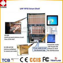 UHF RFID Readers/Antennas/Tags for Smart Shelf Stock Taking
