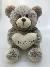 Wholesale Cartoon Movie Teddy Bear TED Plush Toys Soft Stuffed Animal Dolls Classic Toy' Kids Gift