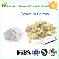 pure boswellic acid powder 65% boswellic acid