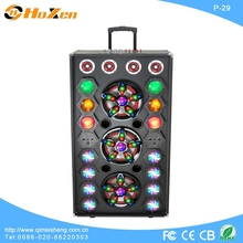 "Supply all kinds of 18"" pa speaker,micro speaker from korea,see me here speakers"