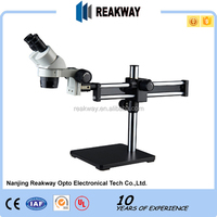 SM-ST6013-STL5 Hot sale High Quality Zoom Stereo Microscope/Inspection Microscope
