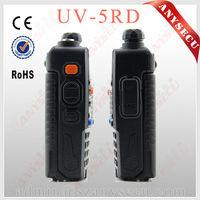mini dual band UV-5RD security guard equipment two way radio