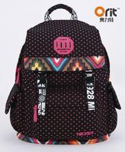 Multicoloured School Bag stylish waterproof backpack hunting back packs backpack lots