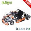 200cc/270cc honda go kart 270cc with plastic safety bumper pass CE certificate