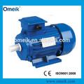y2 serie de baja rpm ac motor eléctrico del ventilador del motor