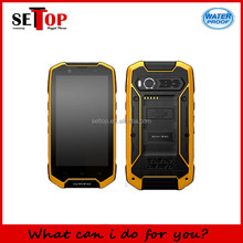 Octa Core 4.7 Inch Android 4.4 IP68 Waterproof 4G LTE Rugged Cell Phone
