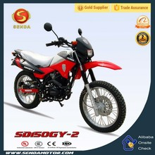 QWMOTO 150cc Dirt Cross Bike Motocross Super Off-road Best Quality in the World SD150GY-2