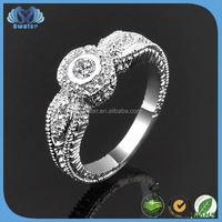 Fine Jewelry Pakistani Wedding Rings