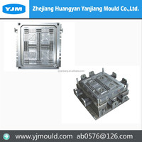 ODM & OEM custom design Europe plastic tray injection moulding machine
