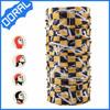 Yiwu Doral brand Wholesale Fashion sublimation printing Custom Neck Gaiter