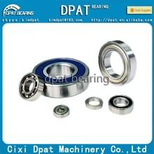 Supply World Famous Brand 6300 miniature ball bearing China supply