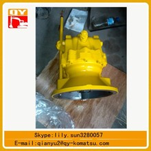 genuine and new excavator spare parts pc200-7 pc220-7 hydraulic swing motor