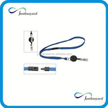 New hot selling top eco friendly promotional silkscreen printed lanyards