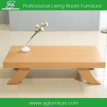 Coffee Tea Table Wooden Center Table Designs