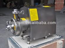 belt driven centrifugal water pump