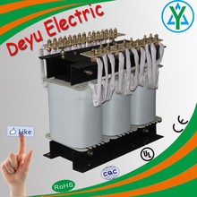 new arrival SBK15000va three phase power control transformer 15kv/240v 24v ac dry-type