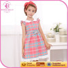 Summer Kids Clothes 2015 Wholesale Children Clothing USA Cotton Girls Dresses