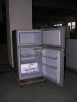 solar power low temperature solar power mini fridge