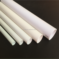 factory supply high quality pvc pipe rates