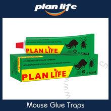 pegajosa cola de rato embalado em tubo de captura de ratos e pragas para a turquia mercado