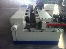spindle less wood peeling machine/spindle less veneer rotary lathe